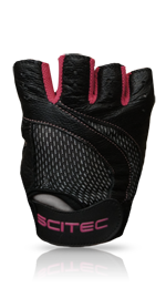 Guantes Pink Style