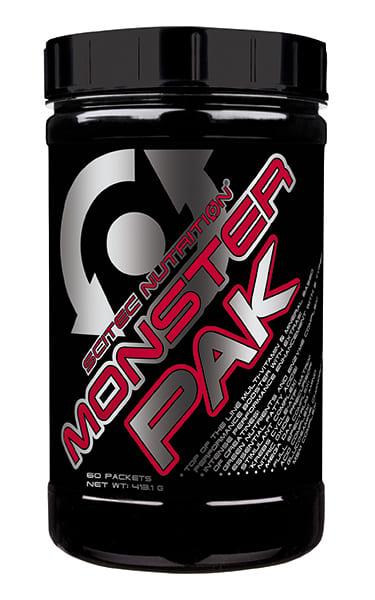 Monster Pak 30 sobres