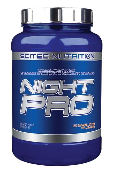 Night Pro 900 gr.