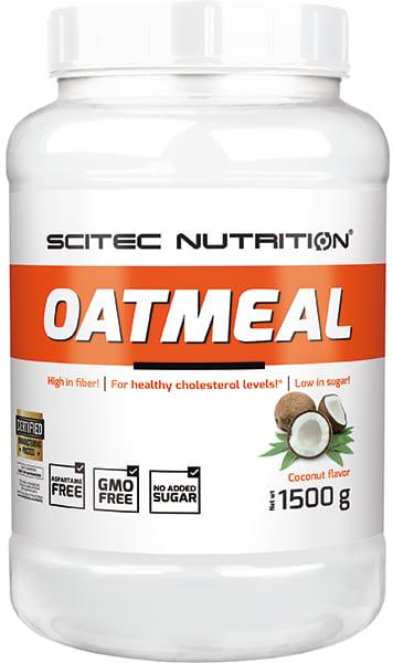 Oatmeal 1500 gr Coconut