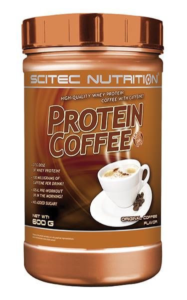 Protein Coffee 1,3 lb con cafeína