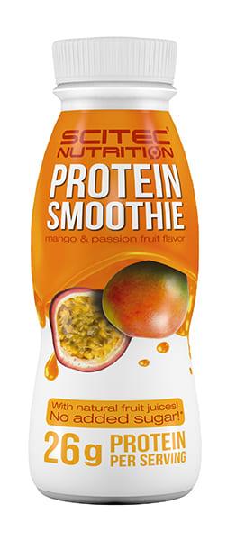 Protein Smoothie Mango-Maracuyá (Pack 8 unidades)